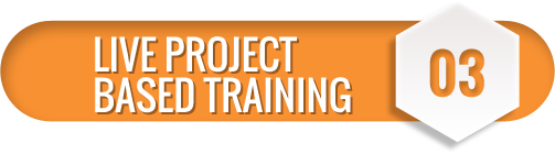 Live project training in khanna